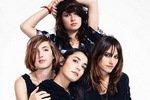 Warpaint назвали свой второй альбом «сексуальным»