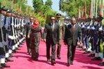 Мальдивы: «Сексуальный» законопроект противоречит шариату