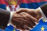 Одно из условий принятия Сербии в ЕС – соблюдение прав ЛГБТ-сообществ