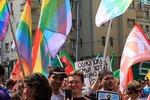 Власти Северного Кипра наделили местных гомосексуалистов правами