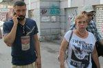Бывшая супруга Кристовского сама подала на развод