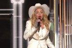 Мадонна снова отличилась