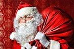 Новый праздник для Деда Мороза