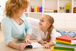 Как развить способности ребенка от 0 до 6 лет