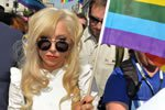 В числе претендентов на премию «GLAAD» – Леди Гага