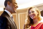 Скандально известный французский журналист обвиняет Барака Обаму в супружеской измене