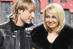 Рудковская разберется с оскорблениями в адрес мужа