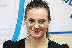 Елена Исинбаева представлена на спортивный «Оскар»