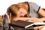 Недосыпание ведет к ухудшению состояния кожи