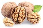 Грецкие орехи и лосось способствуют наращиванию мышечной массы
