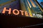Счастливые часы в отелях любви в Японии