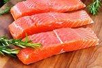 Ешьте красную рыбу и старость не страшна