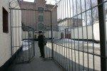 Заключенный недоволен отсутствием секса в тюрьме
