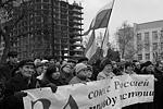 Украинками объявлен секс-бойкот под лозунгом «Не дай русскому»