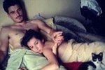 Селфи после секса в социальных сетях