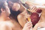 Австралийские ученые выяснили, как алкоголь влияет на интимную жизнь