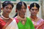 В Индии трансгендеров официально признали третьим полом