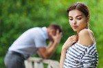 Кризис первого года отношений