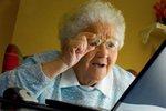 В сети появился сайт для сексуально активных пенсионерок