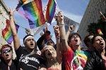 Запрет на однополые браки в Мексике отменен