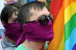 Представители секс-меньшинств собираются через две недели провести шествие за свои права в центре Москвы