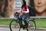 Велопробег против домогательств: новая инициатива египетских женщин