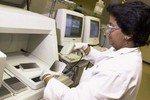 Унаследованная генная мутация найдена у 20 процентов женщин с раком яичников