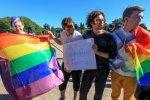 Национальное движение по легализации ЛГБТ-союзов в США покоряет последний штат