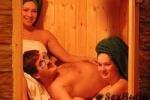Любовь в бане, а стоит ли заниматься сексом в парилке?