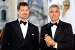 Джордж Клуни поменял шафера