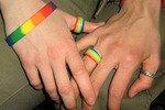 В Каса Ломе состоялась массовая свадьба ЛГБТ-сообщества