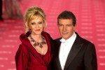 Спустя 18 лет брака Бандерас бросил жену из-за Шэрон Стоун?