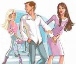 Как женская ревность разрушает брак
