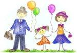 Отношения в приёмной семье