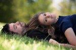 Симфония души влюбленных пар