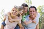 Такие непростые отношения в семье