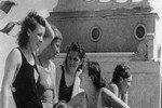 Спортсменки, комсомолки, красавицы 1930-х