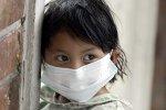 Один из китайских городов закрыт на карантин из-за чумы