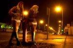 Психологические предпосылки влияния на занятие проституциеий