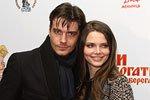Дочь главного российского мушкетёра и звезда драмы «Не скажу» отпраздновали льняную свадьбу