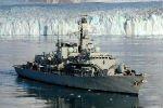 Женщину убрали с должности капитана корабля ВМС Великобритании за роман с офицером