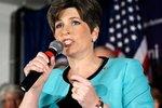 Кандидат в Сенат призналась, что подвергалась сексуальным домогательствам