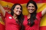 Испанок назвали самыми сексуальными дамами Европы