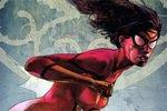 Рисованная эротика комиксов: ценители историй о Женщине-пауке возмущены развратным образом