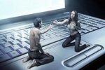 Интернет-знакомства, или тупик для двоих
