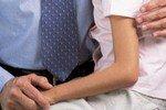 Пенсионер заподозрен в сексуальном насилии над пятилетней