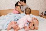 Личная жизнь и ребенок