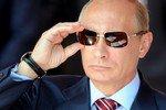 У Путина мужской климакс или недостаток секса — психологи