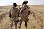 Пентагон видит рост сексуальных домогательств в армии