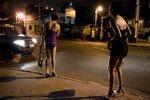 В Волгодонске жестоко избили и изнасиловали проституток